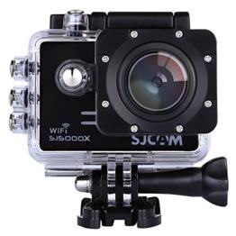 SJCAM SJ5000X Elite Sport Action Kamera Full HD 4K 1080P 12MP - 1