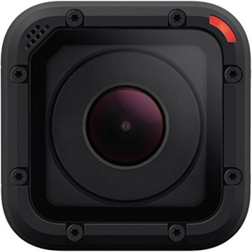 GoPro HERO Session Actionkamera (8 Megapixel, 38 mm, 38 mm, 36,4 mm) -