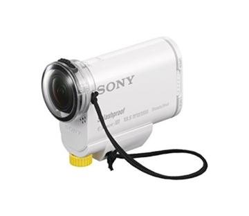 Sony AKAHLP1.SYH Objektivschutz für HDR-AS100 unterwasser Action Cam -