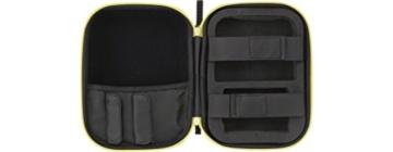 Sony LCM-AKA1 wasserfeste Tasche (Zubehör Tasche, geeignet für Action Cam FDR-X3000, FDR-X1000, HDR-AS300, HDR-AS200, HDR-AS50) schwarz -